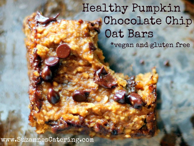 Healthy-Pumpkin-Chocolate-Chip-Oat-Bars