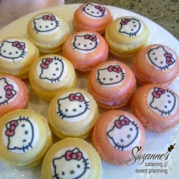 Hello-Kitty-Macroons-Plate