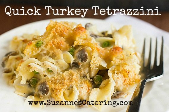 Quick-Turkey-Tetrazzini