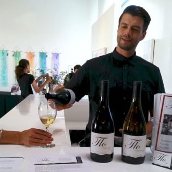 Serving-up-Tlo-wines-at-DAX-gallery-BIA.2