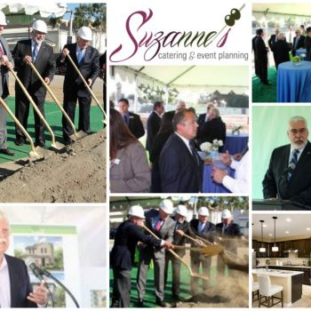 Suzannes-Catering-Ground-Breaking-for-Brandywine-Homes