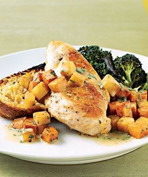 sauteed-chicken